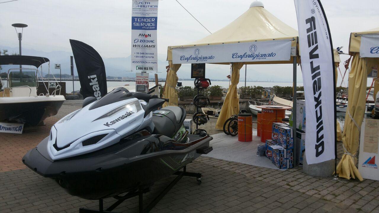 Fiera Nautica Store&Service - Bocca di Magra