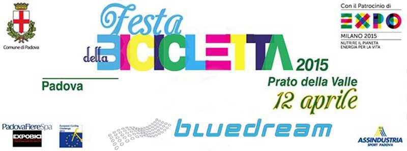 Festa della Bicicletta  - Padova
