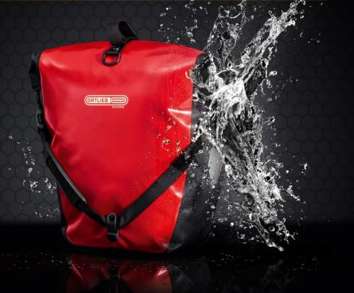 Ortlieb - waterproof