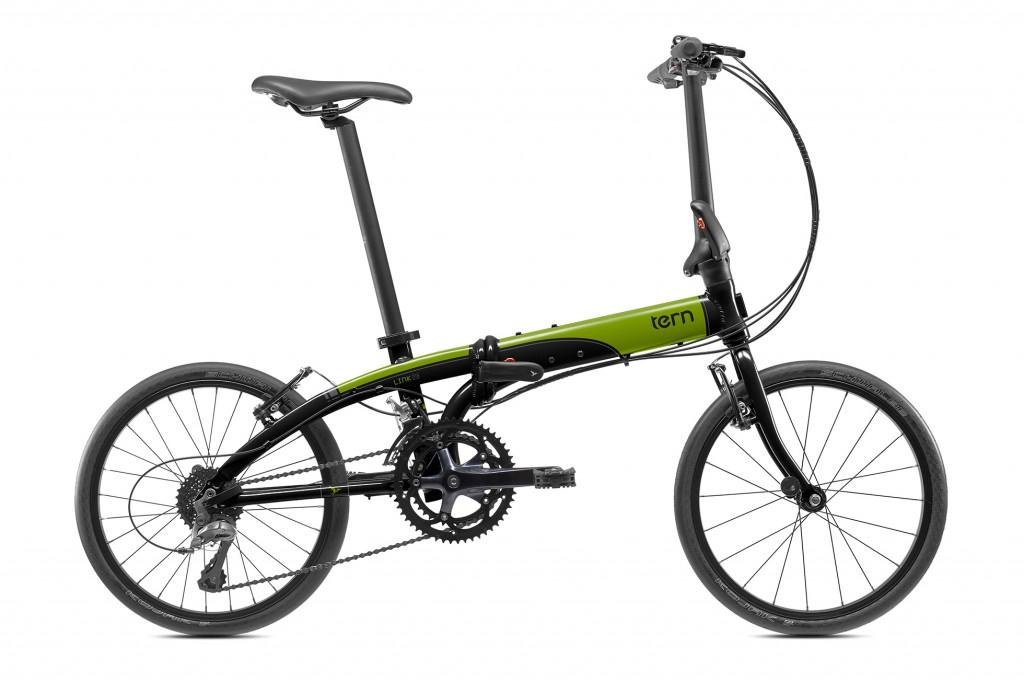 tern-link-d16-nero-verde