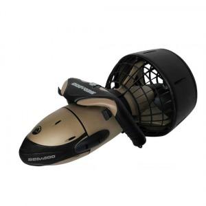 Bluedream Padova offre il servizio di assistenza e manutenzione per seascooter e acquascooter
